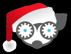 Logo Makilab Noel